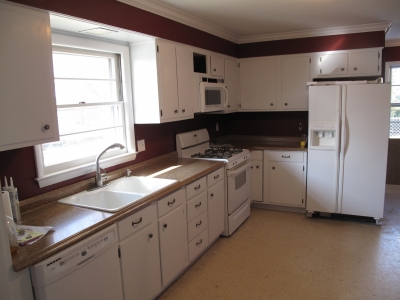 Kitchen and Cabinet Painting Lexington